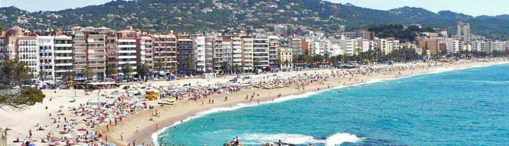 Как добраться из Барселоны в Ллорет де Мар?