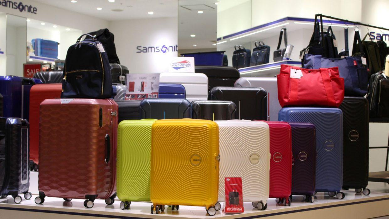Как выбрать чемодан: подробная инструкция по выбору чемодана